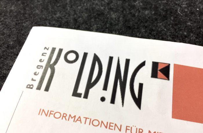 Kolping Vereinszeitung 04/2019